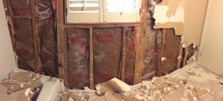 bathroom-remodel-exterior-wall-insulation